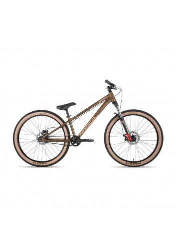 Norco Rampage 1 Bike - Brown/Tan_12908