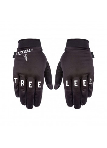 TreeLee x Fist Gloves - Black_12935