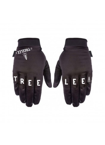 TreeLee x Fist Gloves - Black_12937