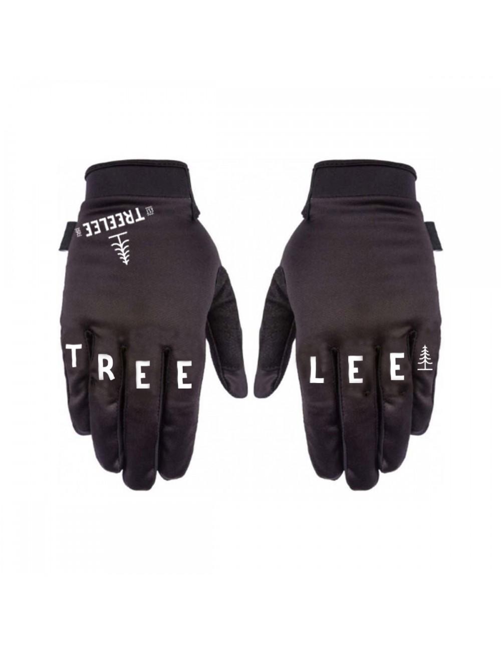 TreeLee x Fist Gloves - Black_12937