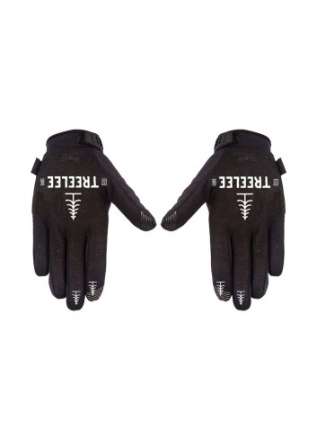 TreeLee x Fist Gloves - Black_12938