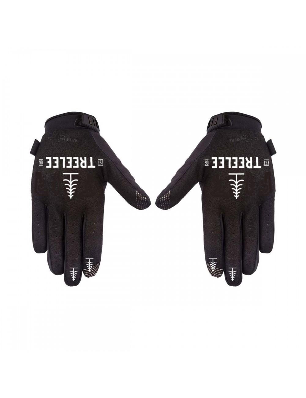 TreeLee x Fist Gloves - Black_12938
