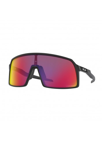 Oakley Sutro Sunglasses - Black_12942