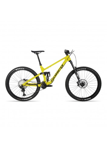 Norco Sight C 7.2 Bike - Yellow/Black_12946