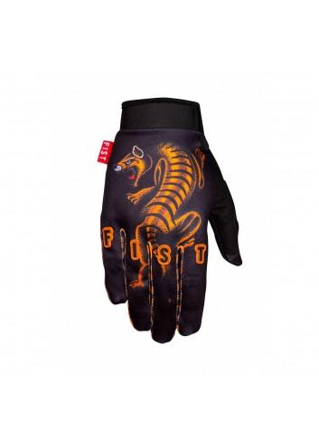 Fist Gloves - Matty Phillips Tassie Tiger_12953