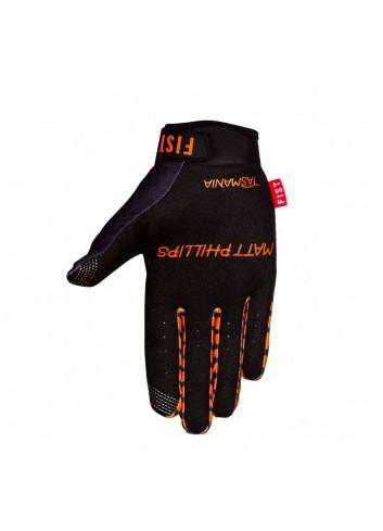 Fist Gloves - Matty Phillips Tassie Tiger_12954