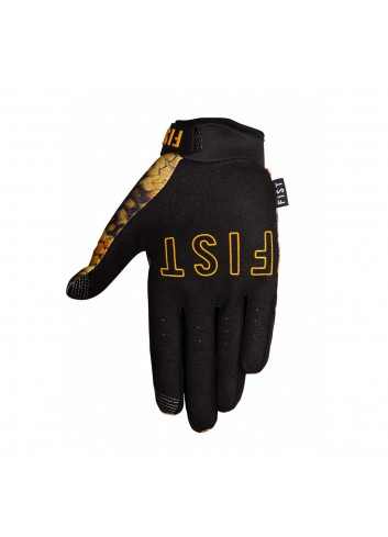 Fist Gloves - Tiger Snake_12958