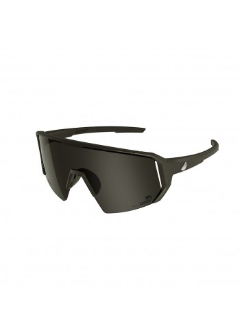 Melon Alleycat Sunglasses - Black/Smoke_12963