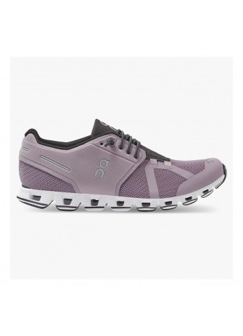 ON Cloud Shoe - Lilac/Black_12974