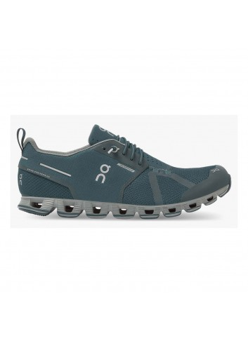 ON Cloud Waterproof Shoe Storm/Lunar_12975