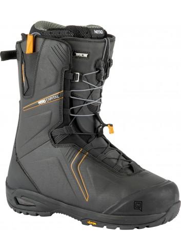 Nitro Capital TLS Boot_13009