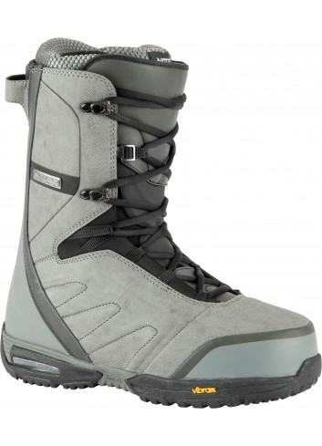 Nitro Select TLS Boot_13010
