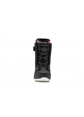 Ride Lasso Boot - Black_13024