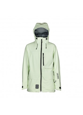 L1 Alpha Jacket -Soft Lime_13027