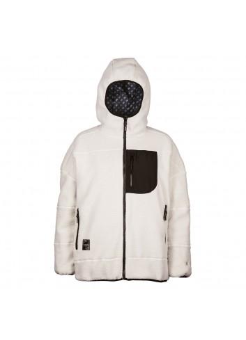L1 Genesee Jacket Oatmeal_13046