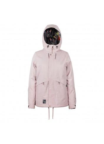 L1 Lalena Jacket Lavender Ice_13048