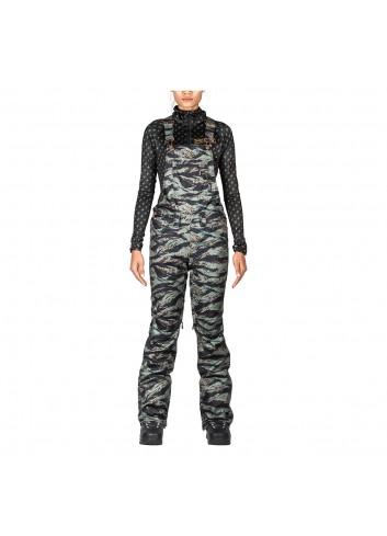 L1 Loretta Overall Pant - Camo_13051