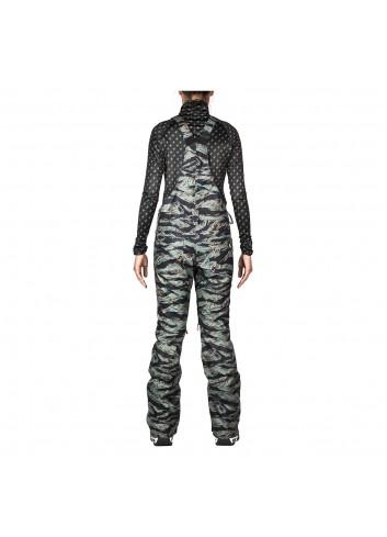 L1 Loretta Overall Pant - Camo_13052