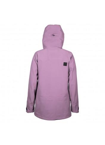 L1 Nightwave Jacket - Lavender_13056