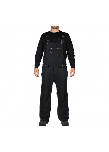 L1 Overall Pant - Black_13096