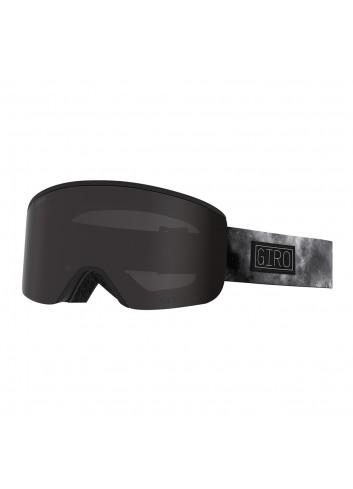Giro Ella Vivid Goggle - Black/White_13122