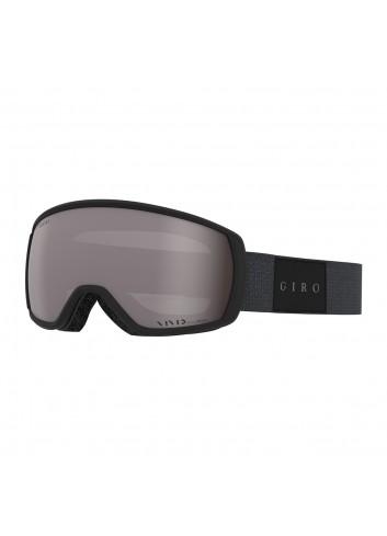 Giro Balance Vivid Goggle - Black Mono_13123