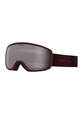 Giro Balance Vivid Goggle - Oxred Mono_13126
