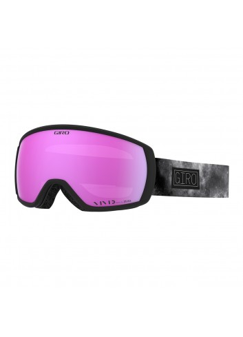 Giro Facet Vivid Goggle - Black/White_13127