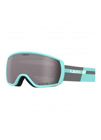 Giro Facet Vivid Goggle - Charcoal_13128