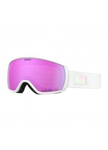 Giro Facet Vivid Goggle - White Iridescent_13130