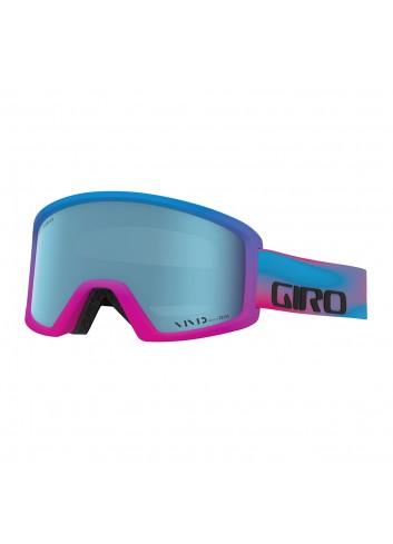 Giro Blok Vivid Goggle - Viva la Vivid_13133