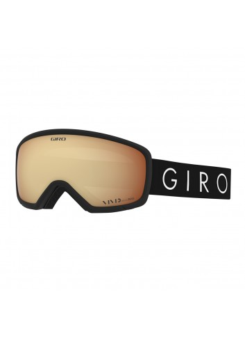Giro Millie Vivid Goggle - Black Core_13138