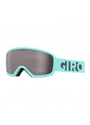 Giro Millie Vivid Goggle - Charcoal_13139