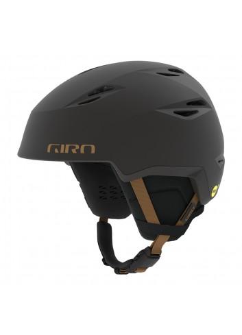 Giro Grid Mips Helm - Coal/Tan_13140