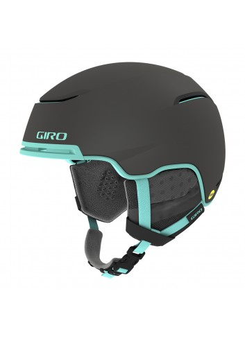 Giro Terra Mips Helm - Coal/cool Breeze_13142