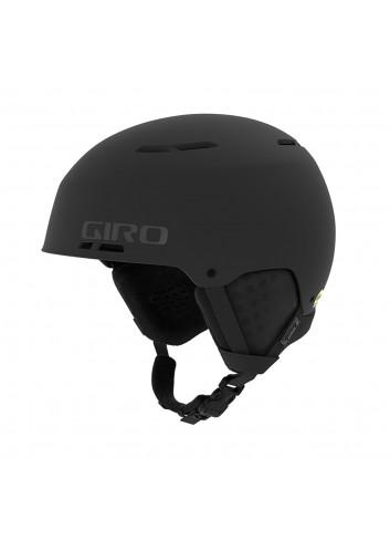 Giro Emerge Mips Helm - Matte Black_13145