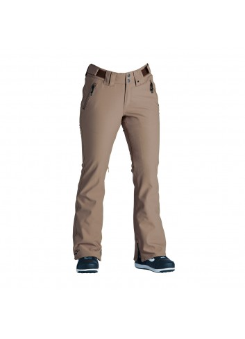 Airblaster Stretch Curve Pant - Puddle_13163