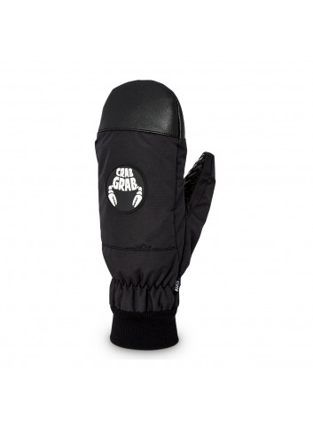 Crab Grab Slush Glove - Black_13168