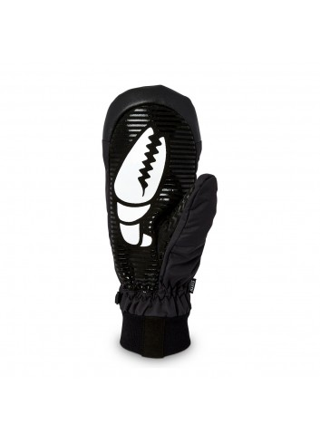 Crab Grab Slush Glove - Black_13169