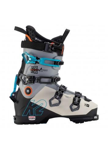 K2 Mindbender 120 Boot - Green_13182