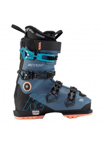 K2 Anthem 110 Boot - Black_13188