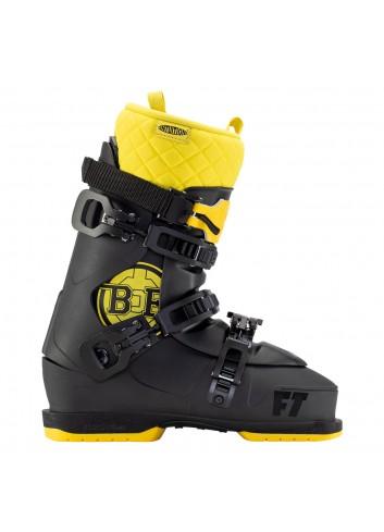 Full Tilt B&D LTD Boot - Black_13192