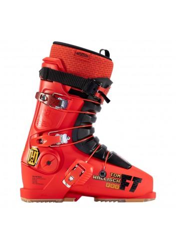 Full Tilt Tom Wallisch LTD Boot - Red_13194