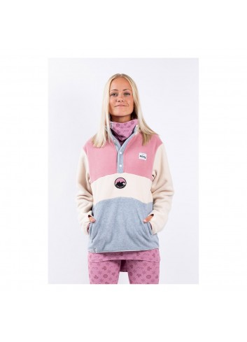 Eivy Mountain Fleece - Ice Cream_13202