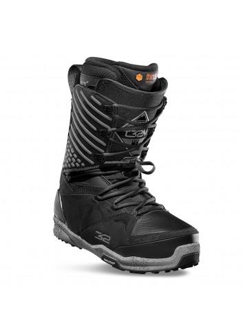 32 3XD Boot - Black_13215
