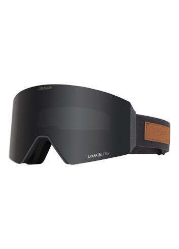 Dragon RVX OTG Goggle - Pumice_13221