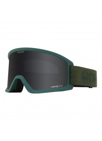 Dragon DX3 OTG Goggle - Light Foliage_13226