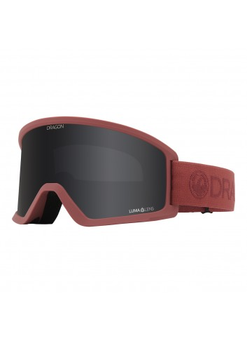 Dragon DX3 OTG Goggle - Light Mauve_13227