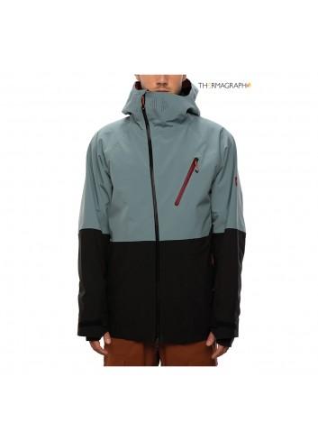 686 Hydra Thermograph Jacket - Blue_13231