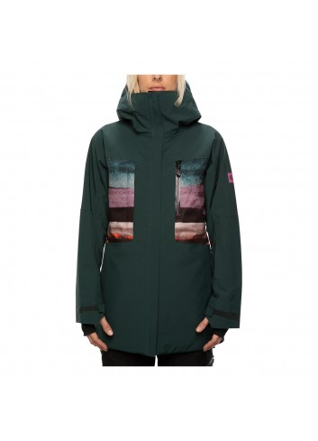 686 GLCR Mantra Jacket - Sunset_13235